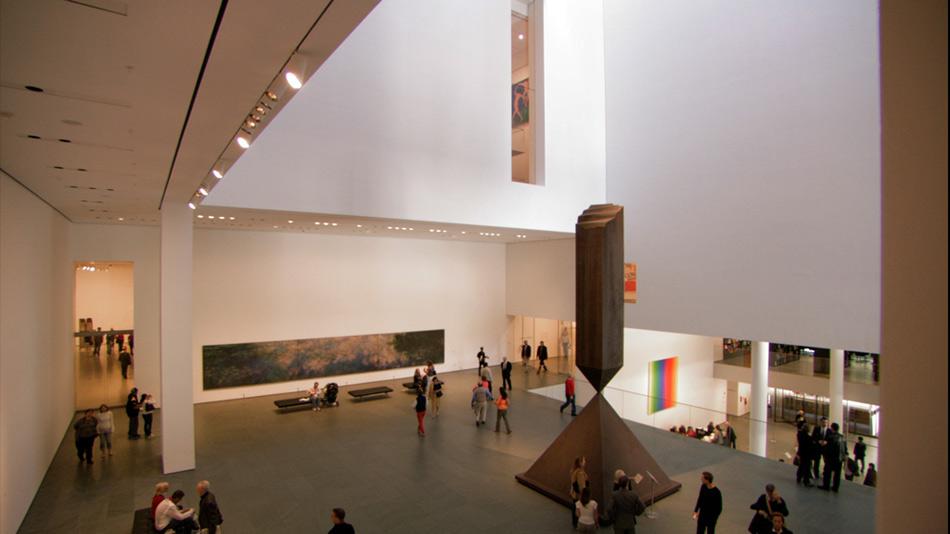 Hotels Near New York Museum Of Modern Art